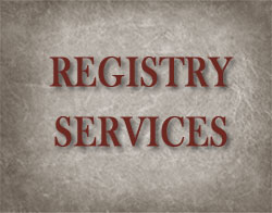 Bragg Creek Registry Services