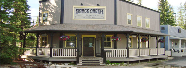 Bragg Creek Insurance